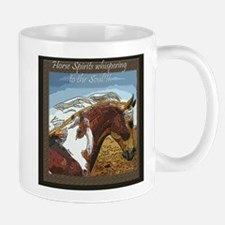 Spirit of the Horse Mug