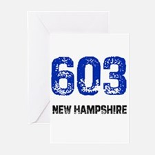 603 Greeting Cards (Pk of 10)