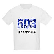 603 Kids T-Shirt