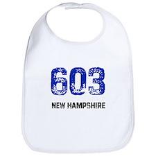 603 Bib