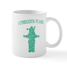 Vintage Forbidden Planet Robot Mug