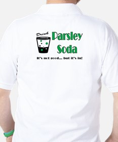 Parsley Soda T-Shirt
