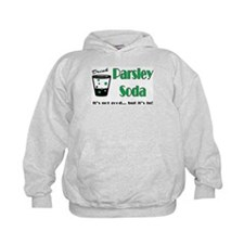 Parsley Soda Hoodie