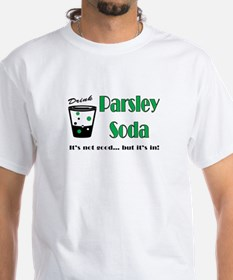 Parsley Soda Shirt