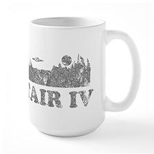 Altair IV Landscape Mug