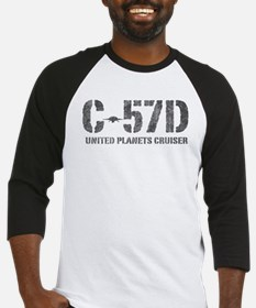 C-57D United Planets Cruiser Baseball Jersey
