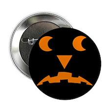 Jack-O-Lantern 2 Button