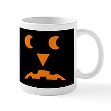 Jack-O-Lantern 2 Mug