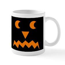 Jack-O-Lantern 4 Mug
