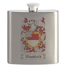 Woodfield Flask
