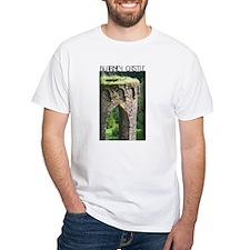 Blarney Castle Column Shirt