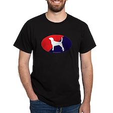 UK Flag Harrier T-Shirt
