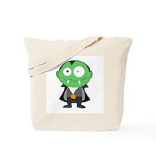 Mr. Pointy Tote Bag