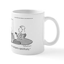 Unique Andertoons Mug