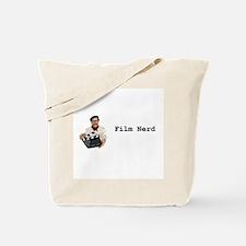 Film Nerd Tote Bag