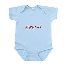 Gypsy Soul Body Suit