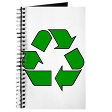 Reuse, recycle, Reduce Journal