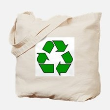 Reuse, recycle, Reduce Tote Bag