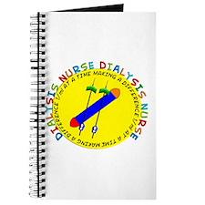 DIALYSIS NURSE 2013 Journal