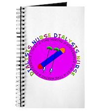 DIALYSIS NURSE 2013 2 Journal