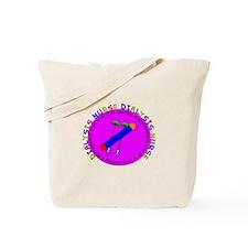 DIALYSIS NURSE 2013 2 Tote Bag