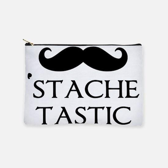'Stache Tastic Makeup Pouch