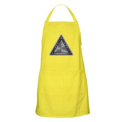 United Hamantaschen Makers & Fressers - Apron