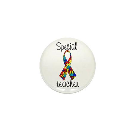 Autism Awareness Mini Button (10 pack)