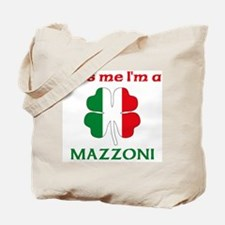 Mazzoni Family Tote Bag