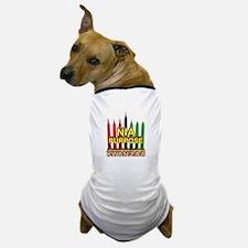 Nia (Purpose) Kinara Dog T-Shirt
