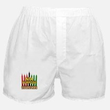 Nia (Purpose) Kinara Boxer Shorts