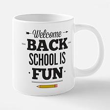 Back To School 20 oz Ceramic Mega Mug