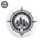 "Associated Jewish Outdoorsmen 3.5"" Button-10"