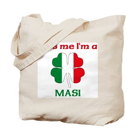Masi Family Tote Bag