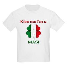 Masi Family Kids T-Shirt