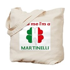 Martinelli Family Tote Bag