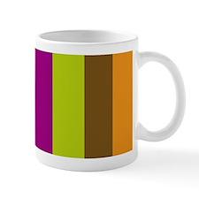 Fruity Stripes Mug