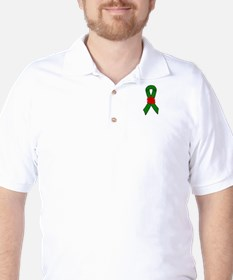 Loved One Donor Golf Shirt