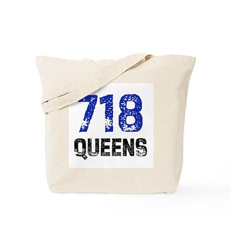 718 Tote Bag