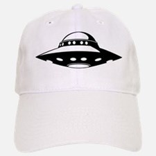 UFO Baseball Baseball Baseball Cap