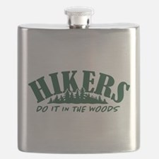 Hikers Do It Flask
