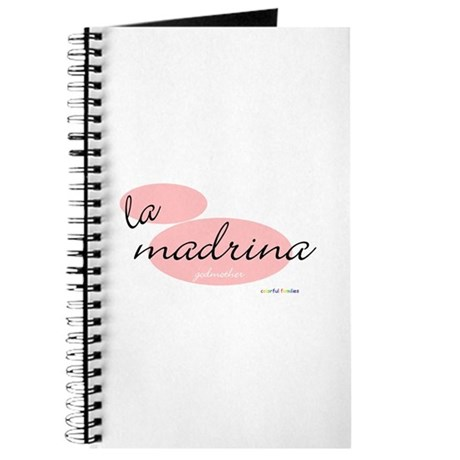 Godmother (Madrina) Journal