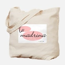 Godmother (Madrina) Tote Bag