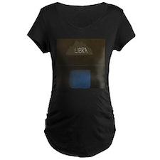 Libra Maternity T-Shirt