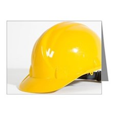 Hardhat Note Cards (Pk of 20)