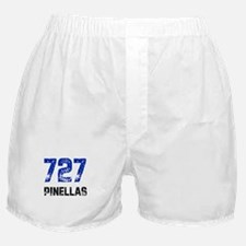 727 Boxer Shorts