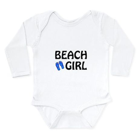 Beach Girl Body Suit