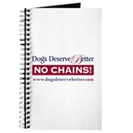 DDB No Chains Journal
