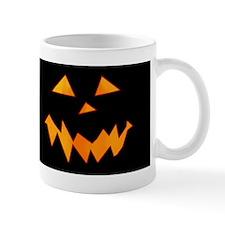 Jacko Black Mug
