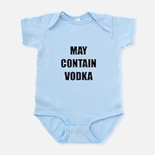 Contain Vodka Body Suit